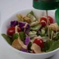 Dispensing Salad Dressing The Aptar Way