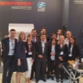 Deprosa-Ti makes history with a record Drupa visitors