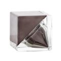 Jar Design Cubic Diamond