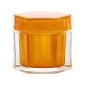 Jar Design Hexagonal