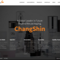 ChangShin updates website with easier navigation