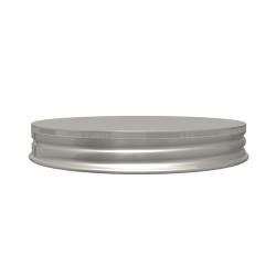 70/400 aluminium screw cap