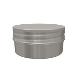15ml Softline aluminium jar