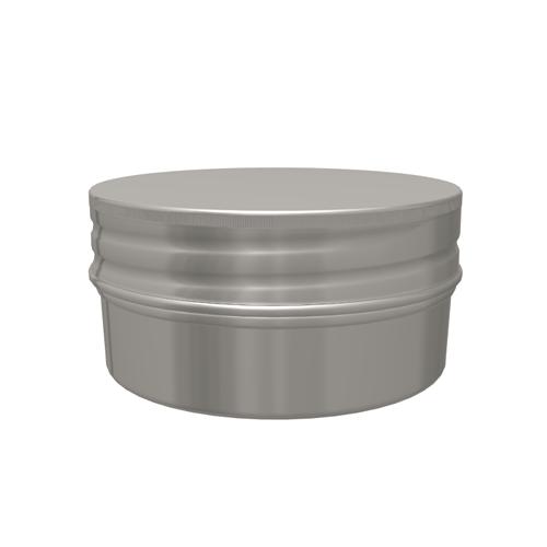 15ml Softline aluminium jar