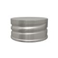 Screw Cap 24/410 aluminium