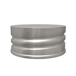 Screw Cap 28/410 aluminium