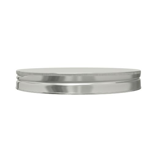 Screw Cap 100/400 aluminium screw cap
