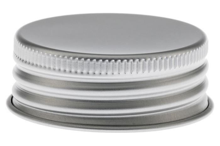 Aluminium Screw Caps