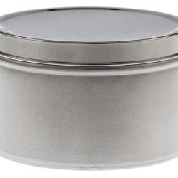 80mm Slip Candle (Tinplate)