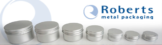 Roberts Metal Packaging