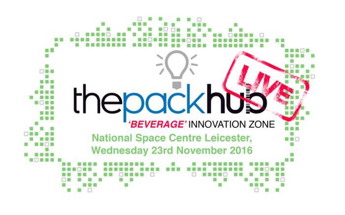 Innovation Zone Live! – Beverage
