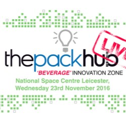 Innovation Zone Live! – Beverage