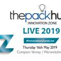 Innovation Zone Live 2019