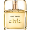 The new Betty Barclay chic perfume, featuring a stunning Aarts overcap