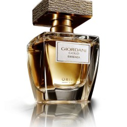 Aarts Plastics produces high quality cap for Giordani Gold Essenza fragrance