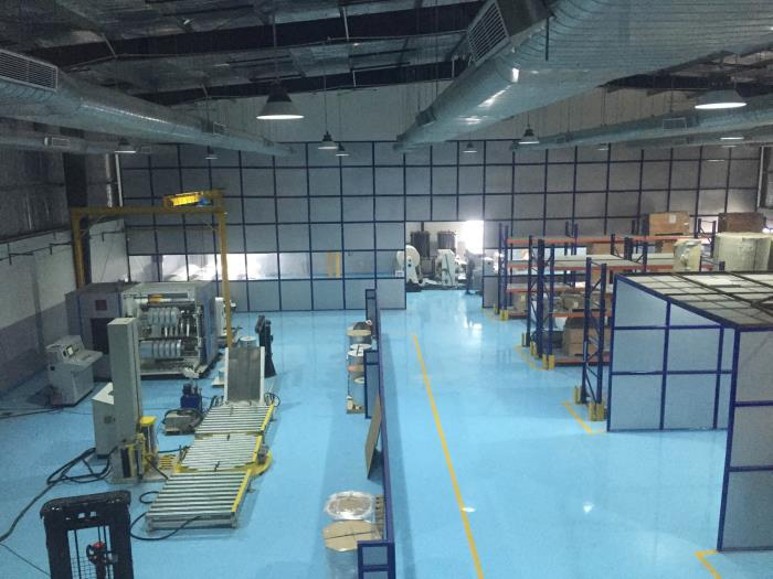 Tekni-Plex opens new closure liner manufacturing facility in India
