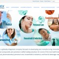 New Tekni-Plex website provides overview for the company's six business units, plus corporate capabilities