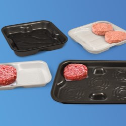 Dolco Packaging launches new processor-grade patty tray line