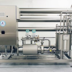 Processing equipment Membrane filtration