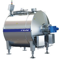 Processing equipment Curd making