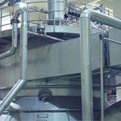 Tetra Magna Dryer TWB