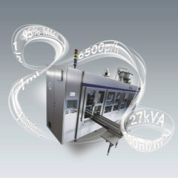 Tetra Pak TR/G7: the new low-cost, high performing filling machine