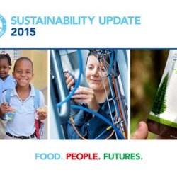 Tetra Pak Launches 2015 Sustainability Update