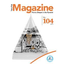 Tetra Pak Magazine Deeper in the Pyramid