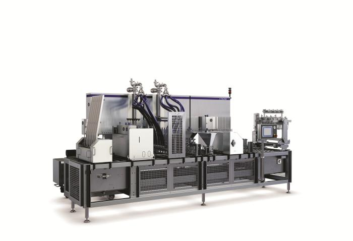 New and improved Tetra Pak Ice Cream Filler A3 cuts operational costs for producers