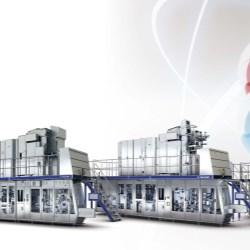 Full range of Tetra Pak eBeam-based filling machines now available