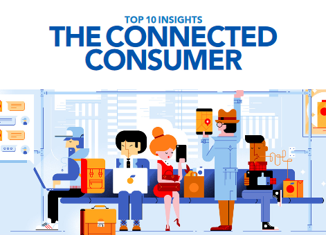 Brands should increasingly target connected 'Super Leaders' to thrive in a digital, information-saturated world