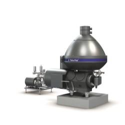 Tetra Pak separators with Encapt technology slash energy consumption by 40%