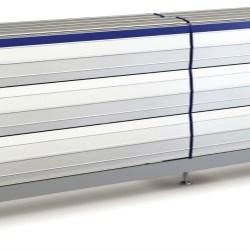 Tetra Pak tubular heat exchanger achieves 3-A certification
