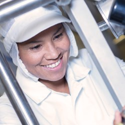 Predictive Maintenance services help dairy producer avoid over 140 hours of downtime