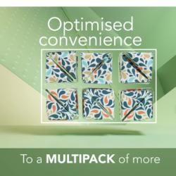 Tetra Pak package enhances distribution efficiency