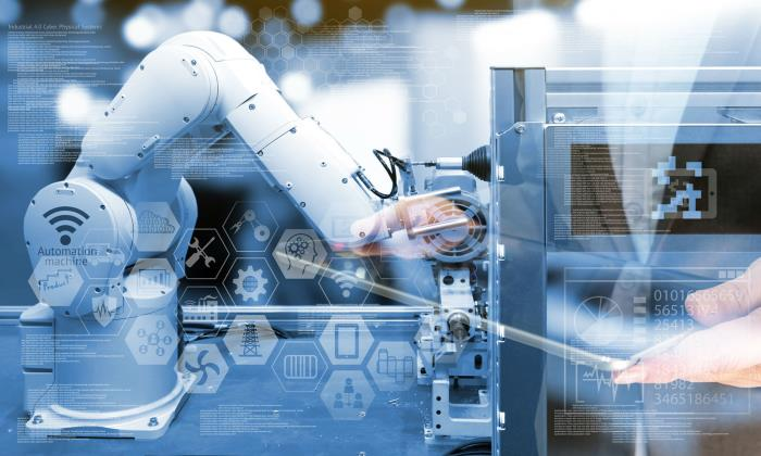 Tetra Pak introduces the factory of the future with human and Al collaboration at its core