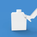 The Xhaler - A new multidose dry powder inhaler DPI