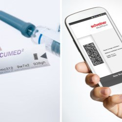 Schreiner MediPharm introduces BitSecure Mobile,  a digital counterfeiting detection solution