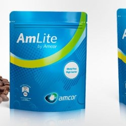 AmLite: A premium look, metal-free solution for coffee