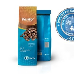 Collaboration and innovation recognised as Amcor secures three awards in DuPont Packaging Awards 2017