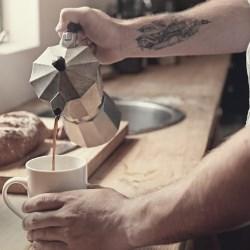 Vento Packaging Simplifies Packing Freshly Roasted Coffee