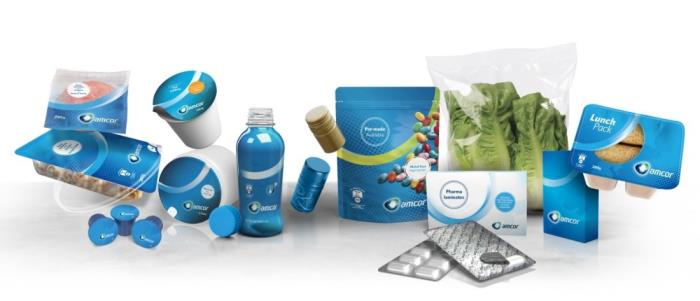 Amcor completes acquisition of Bemis, creating the global leader in packaging
