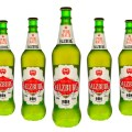 Amcor designs lightweight PET bottles for pasteurized beer in Brazil