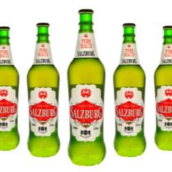 Amcor designs lightweight PET bottles for pasteurized beer in Brazil