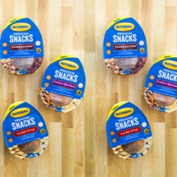 Butterball and Amcor connect snacking consumers with new turkey option