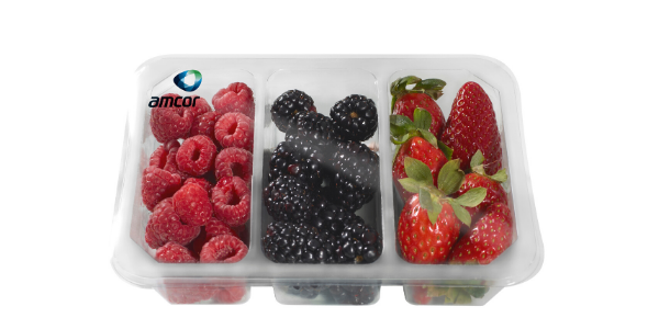 Fast and fresh: Snack-friendly packaging for prepared fruit