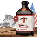 Jim Beam bottle captures flavour of Kentucky