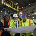 Beatson Clark upgrades recycling system