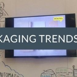 Packaging Innovations: Biggest packaging trends 2017