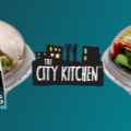Robinson design new pack for The City Kitchen exclusive to Tesco